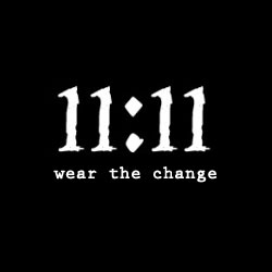 11:11 Wear the Change