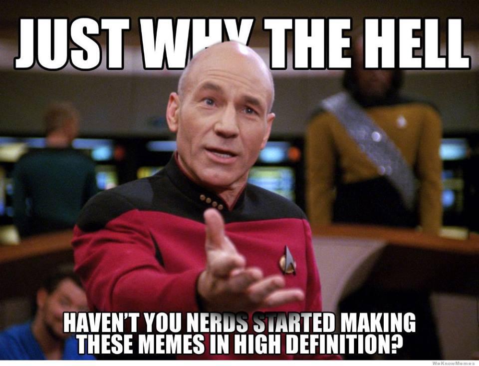 HD meme